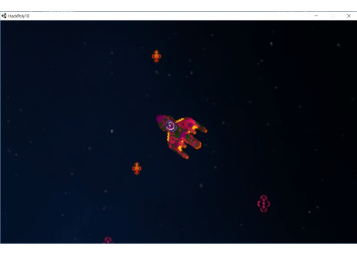 Starlighters – screenshot 2