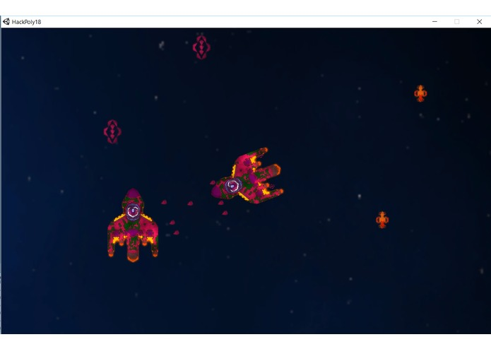 Starlighters – screenshot 3