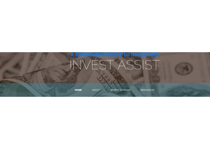 Invest Assist – screenshot 1