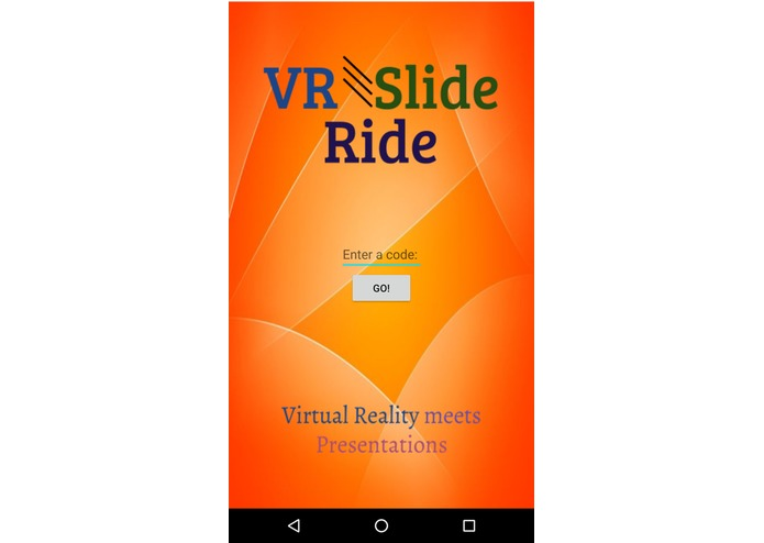 VRSlideRide 2.0 – screenshot 3