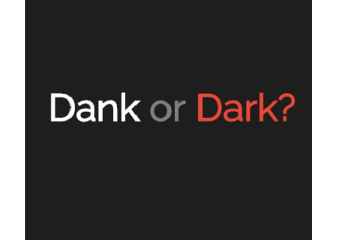 Dank or Dark? – screenshot 1