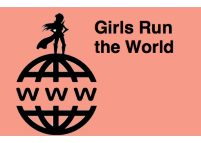 GirlsRunTheWorld – screenshot 1