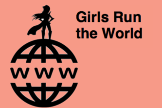 GirlsRunTheWorld