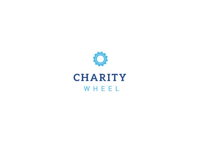 Charity Wheel – screenshot 1