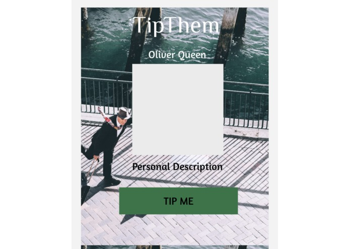 TipThem – screenshot 3