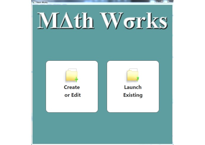 Math Works – screenshot 3