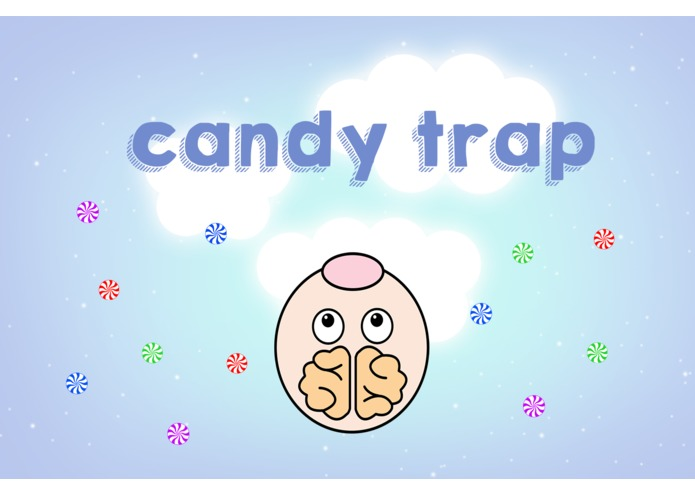 Candy Trap – screenshot 1