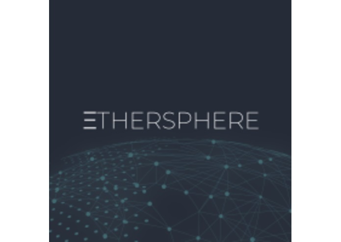 Ethersphere – screenshot 1