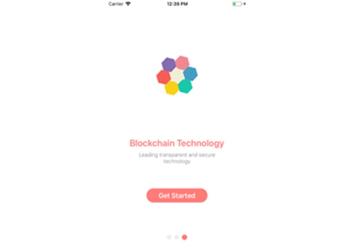 MediBlock – screenshot 11