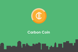 CarbonCoin