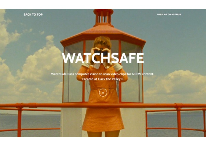 WatchSafe – screenshot 3