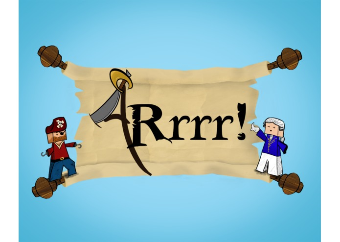 ARrrr – screenshot 1