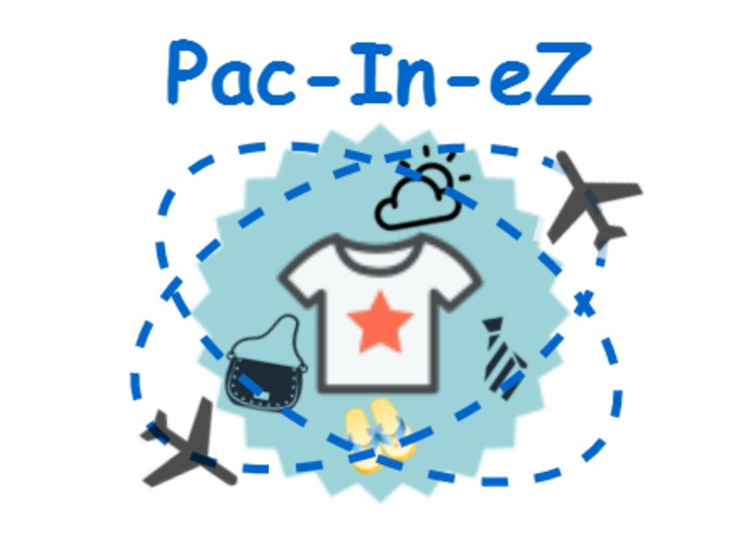 Pac-In-eZ – screenshot 1