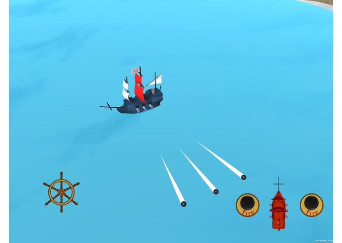 ARrrr – screenshot 4