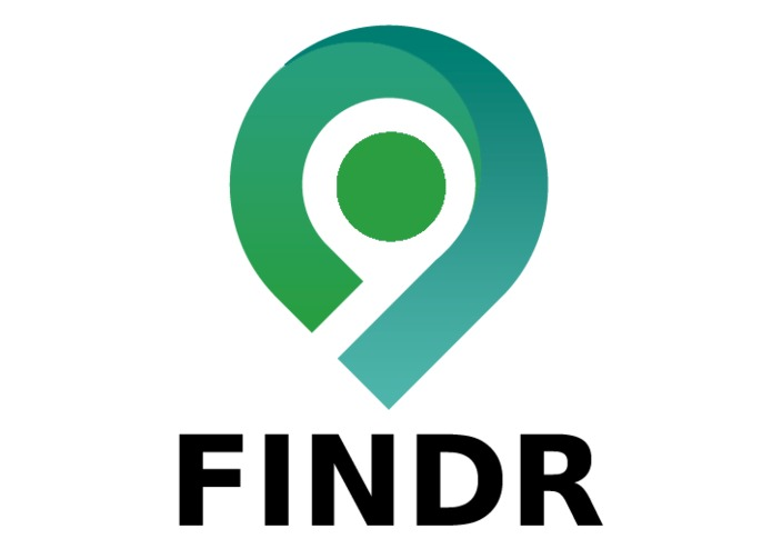 FindR  – screenshot 1