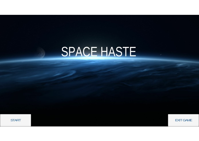 Space Haste – screenshot 1