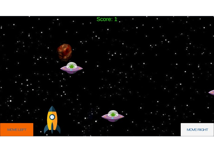 Space Haste – screenshot 2
