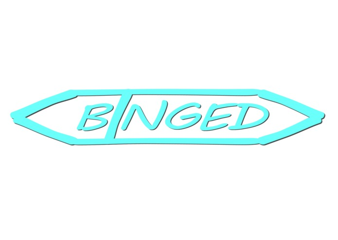 BINGED – screenshot 1