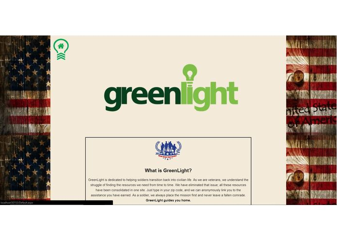 GreenLight – screenshot 1