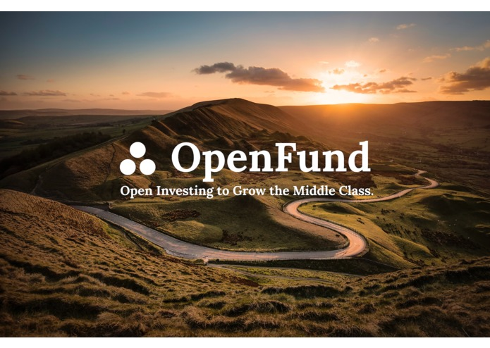 OpenFund – screenshot 1
