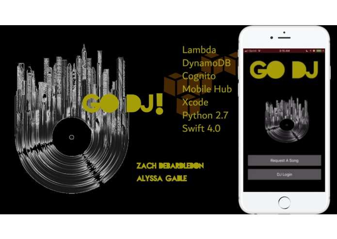 GoDJ! – screenshot 6