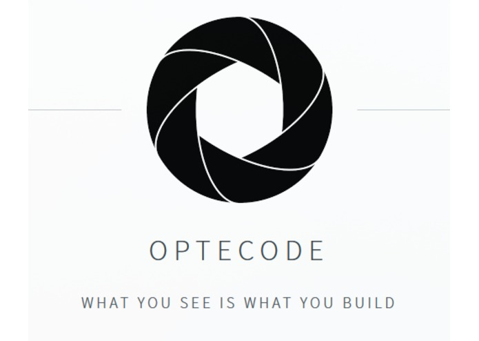 Optecode – screenshot 1