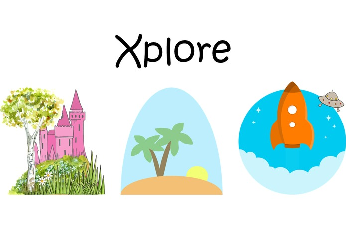 Xplore – screenshot 1
