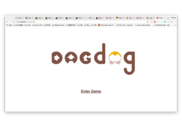 DAGDog – screenshot 1