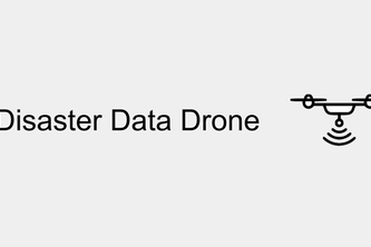 Disaster Data Drone
