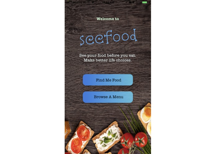 Seefood – screenshot 2