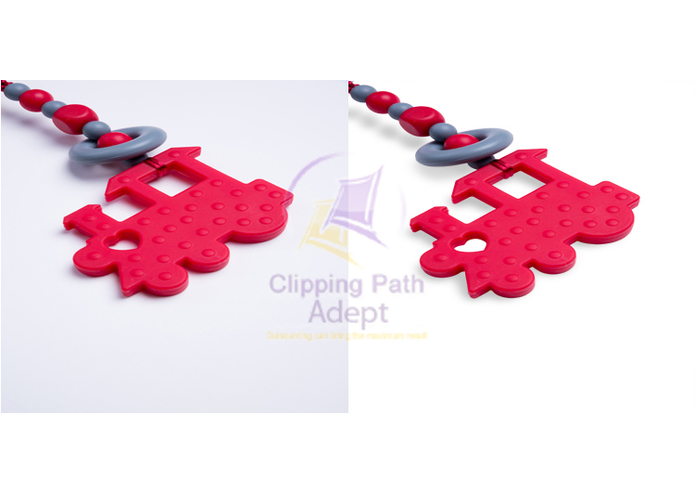 Clipping path – screenshot 1