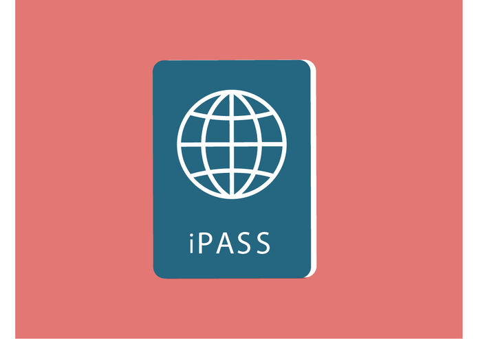 i-Pass – screenshot 2