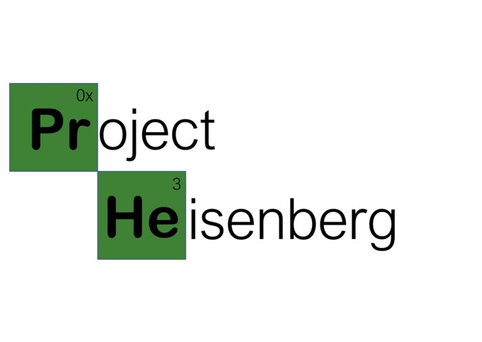 Project Heisenberg – screenshot 1