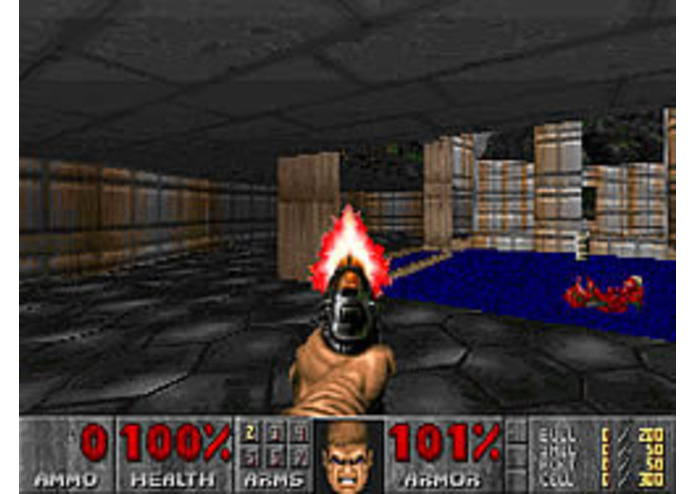 boomdoom – screenshot 1