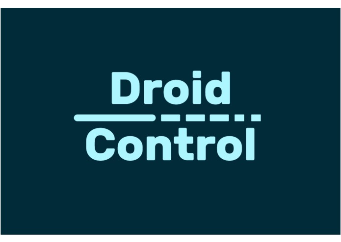Droid Control – screenshot 1