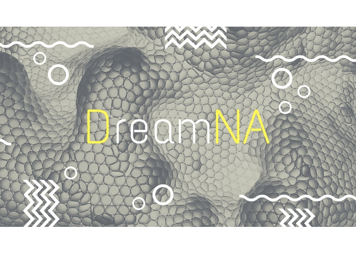 DreamNA – screenshot 1