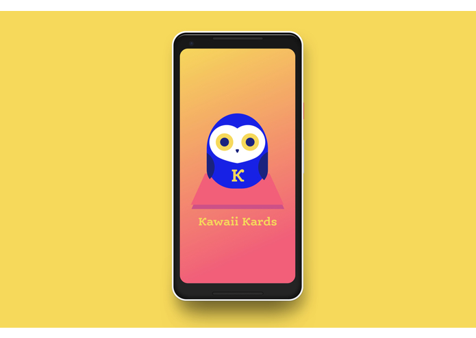 Kawaii Kards – screenshot 1