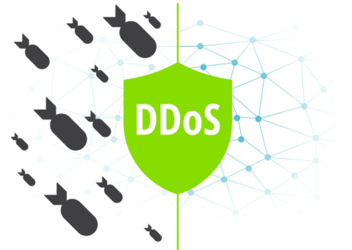 NEO DDOS Protection – screenshot 1