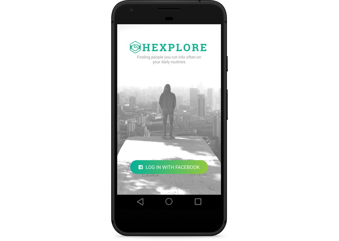 Hexplore – screenshot 2