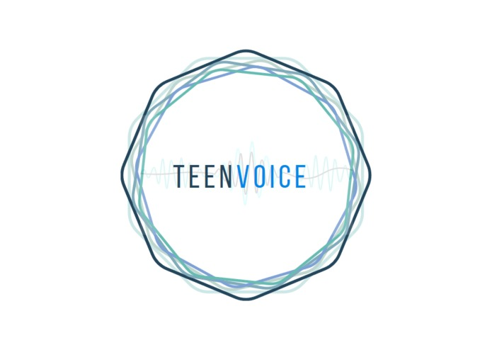 TeenVoice – screenshot 1