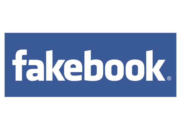 FakeBook – screenshot 2