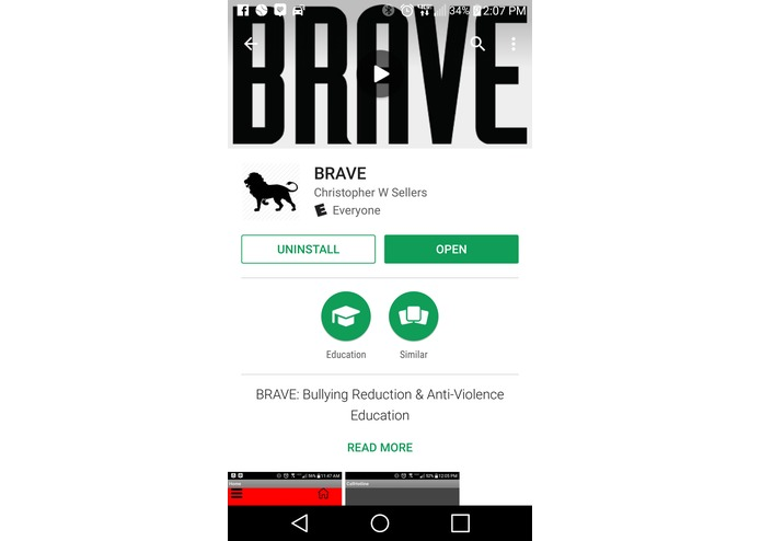 BRAVE@JENNINGS – screenshot 5