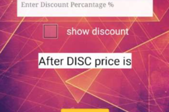 DiscountCalculatorPro