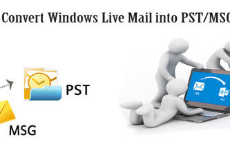 Regain EML to PST Converter Software