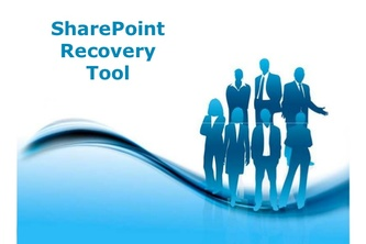 SharePoint Database Recovery Software
