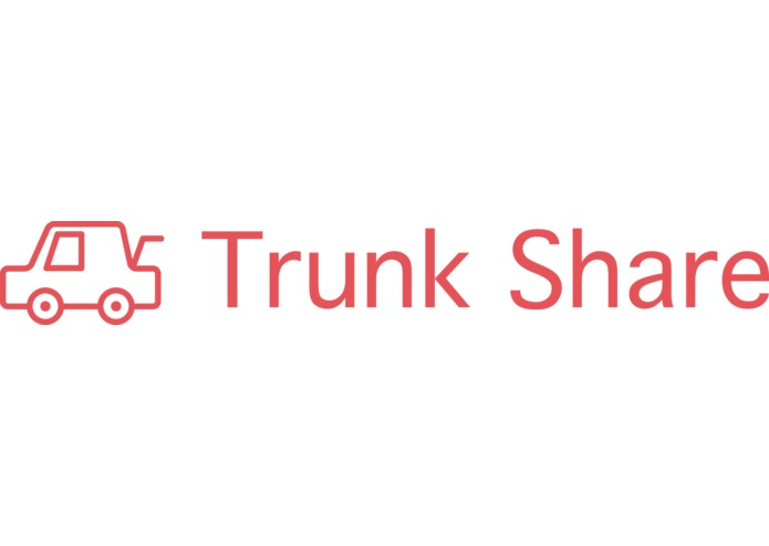TrunkShare – screenshot 1