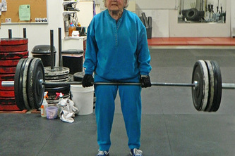 GMaW: Give Me a Workout