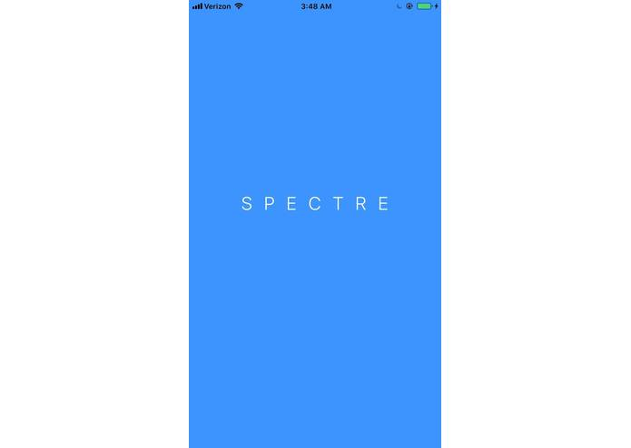 Spectre – screenshot 1