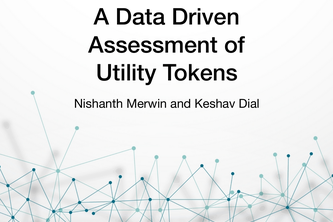 Data driven token evaluation