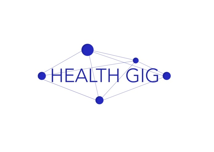 HealthGig – screenshot 1